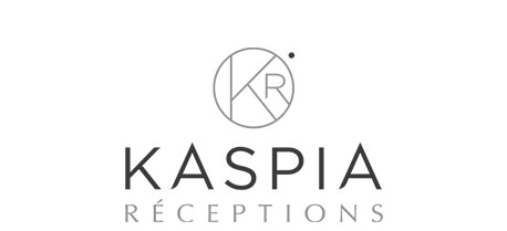 Kaspia Reception